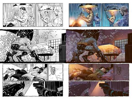Detective Comic #1027
