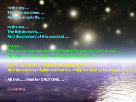 Poem by AuroraLaLune