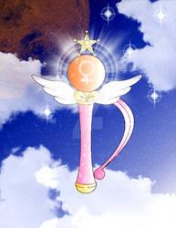 Venus Crystal Power Copy