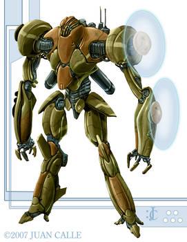 Defender droid 01