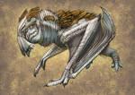 Concept dragon Bat 01