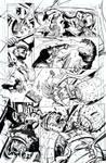 Aquarianna intro page 02 inks