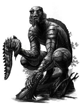 Creature of the Black Lagoon 2015