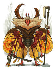 Insect warrior ago 2018 ver 02