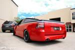 Holden VE SV6 Ute 6