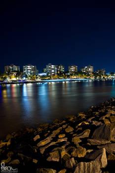 Brisbane City iphone Wallpaper