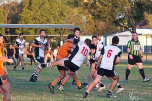 U20's Rugby
