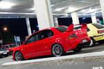 Red Evo