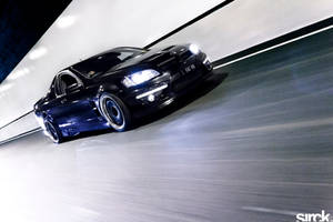 Fat R8 Holden Maloo Ute