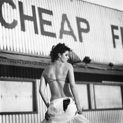 Cheap Brides by misssixtyseven