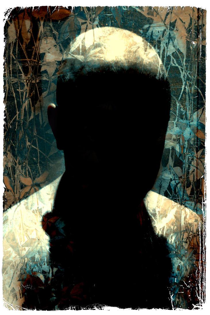Solitary Man by digitaljej
