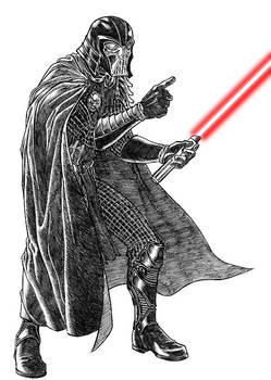 Darth Vader version 2