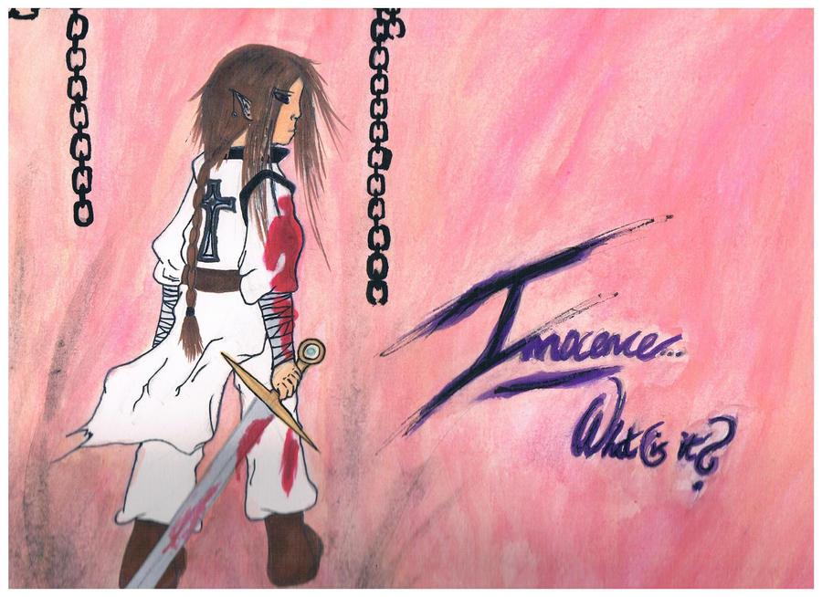 Innocence by Selenic-Soul-Girl