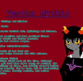 Vestha Mythio GIF by Selenic-Soul-Girl