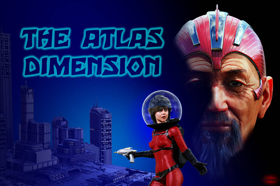 Atlas Dimension 000