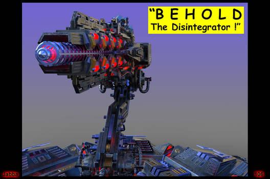 Atlas Dimension 106