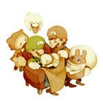 Farewell Year Of Luigi