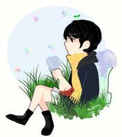 Baekhyun by Sunnydea