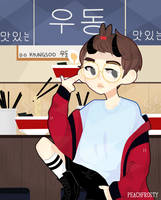 Lunch Date with Ksoo by Sunnydea