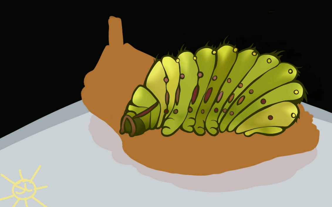 Munch munch muuuunch by sunshineley
