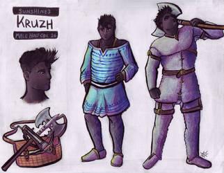 Kruzh