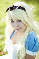 Alice Cosplay 4 by dezutron