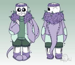 Official Lavender Sans Ref