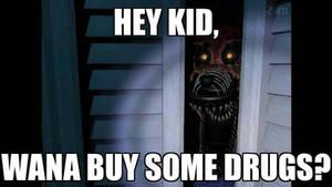 hey kid,