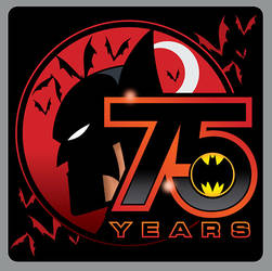 75 YEARS OF THE BAT