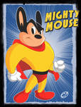 MIGHTY MOUSE RULES