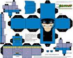 Batman - Brave and Bold