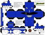 MMPR - Blue Ranger