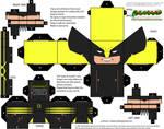 Wolverine-alternate costume