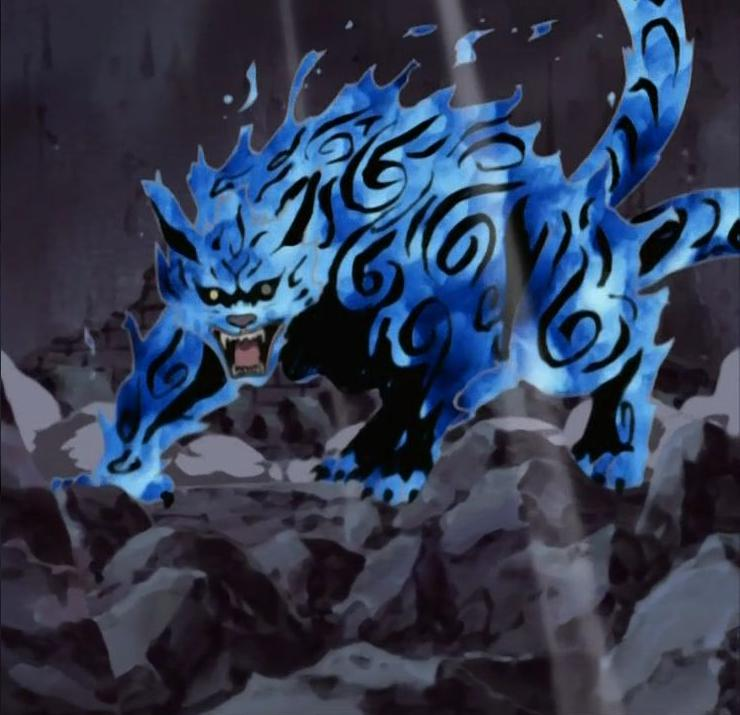 Tailed Beasts Wallpapers: The Most Badass-Looking Biju/Jin?