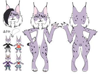 Ref for my bby