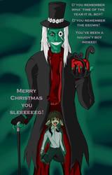 Pumadragon's Christmas gift part 4