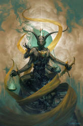 Mercy by PeteMohrbacher