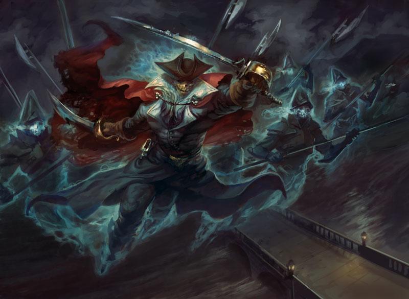 Image result for drogskol captain art