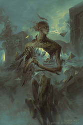 Tiferet by PeteMohrbacher