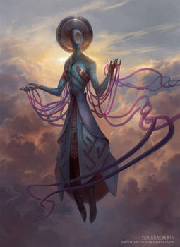 Zachriel - Angel of Memory