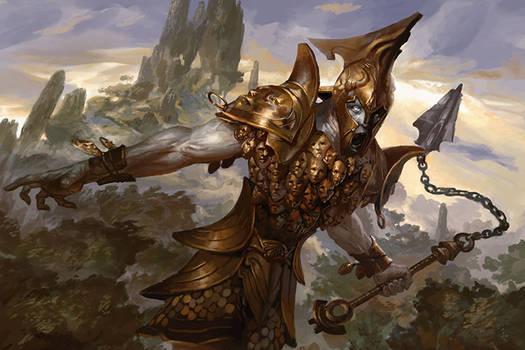 Titan of Erebos