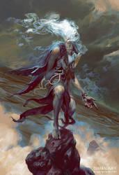 Sathariel, Angel of Deception