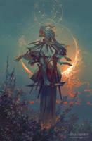 Samshiel, Angel of the Eclipse