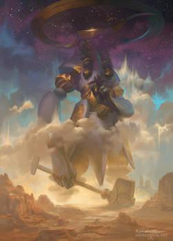 Asmodel, Angel of Taurus