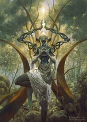 Phanuel, The Still Presence