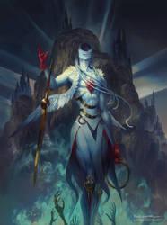 Simikiel - Sword of Absolution