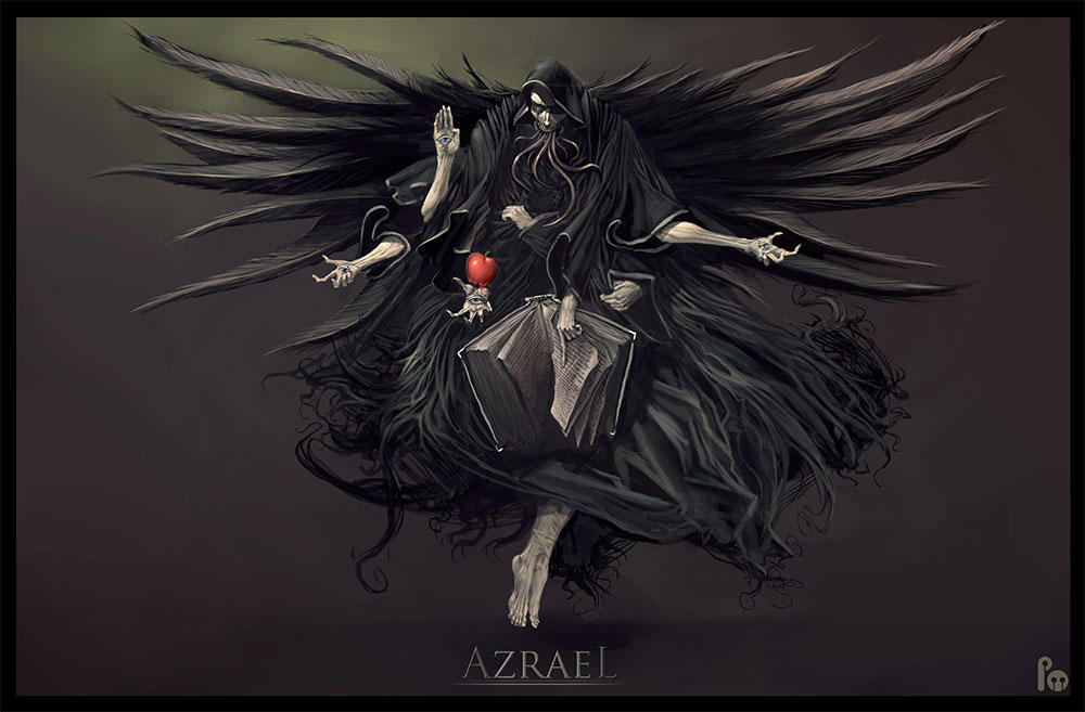 The Nyuusui Clan _Azrael__by_One_Vox