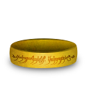 Lord of the Rings Online Icon by Ex1-Exone