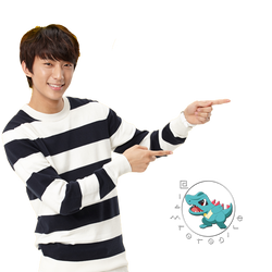 GONGCHAN   RENDER 2 by iamtotodile