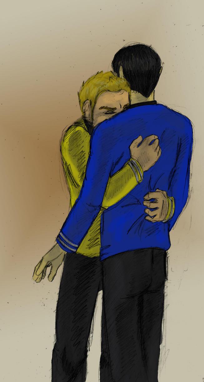Every Hug by Sanwall